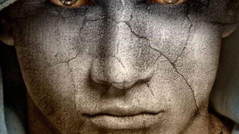 Наложение текстуры на кожу
