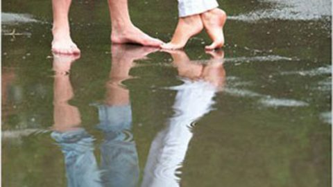 Эффект водной ряби