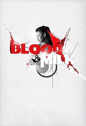 Кровь и молоко