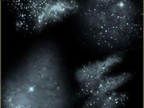 Кисти «Звёздное небо»