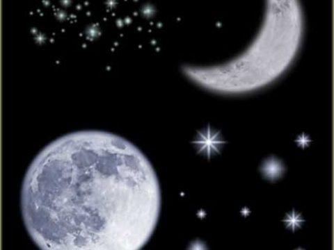 Кисти «Звёздная ночь»
