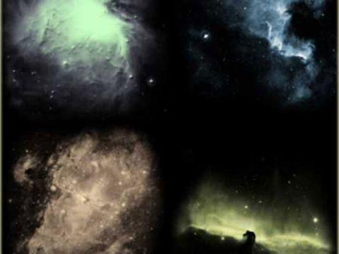 Кисти «Галактика»