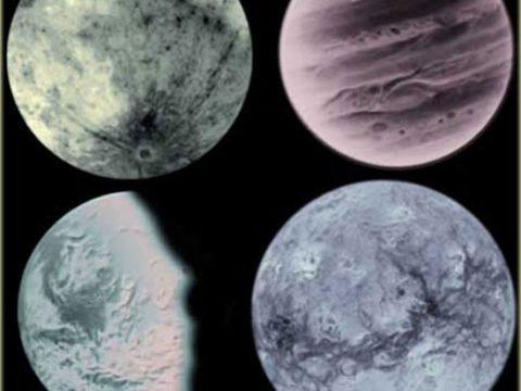 Кисти «Планеты 2»