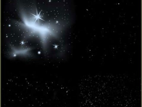 Кисти «Звёзды»